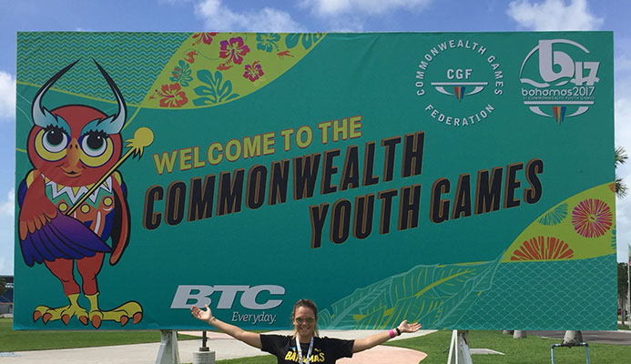 Gibraltar or Trinidad and Tobago are bidding to host the 2021 Commonwealth Youth Games