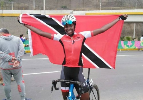 [UPDATED] Campbell's Olympic debut hailed as 'new dawn' for TT road cycling