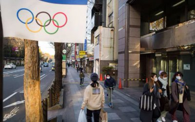 Right to protest rule could see Olympics face unique challenge